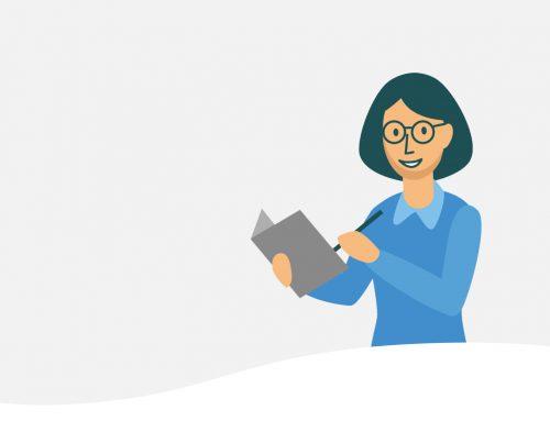 Skriv beskeder til hinanden med nyt chatsystem – Juli update 2020